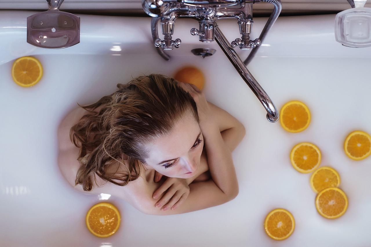 餐後泡澡是避免熱量吸收的好方法