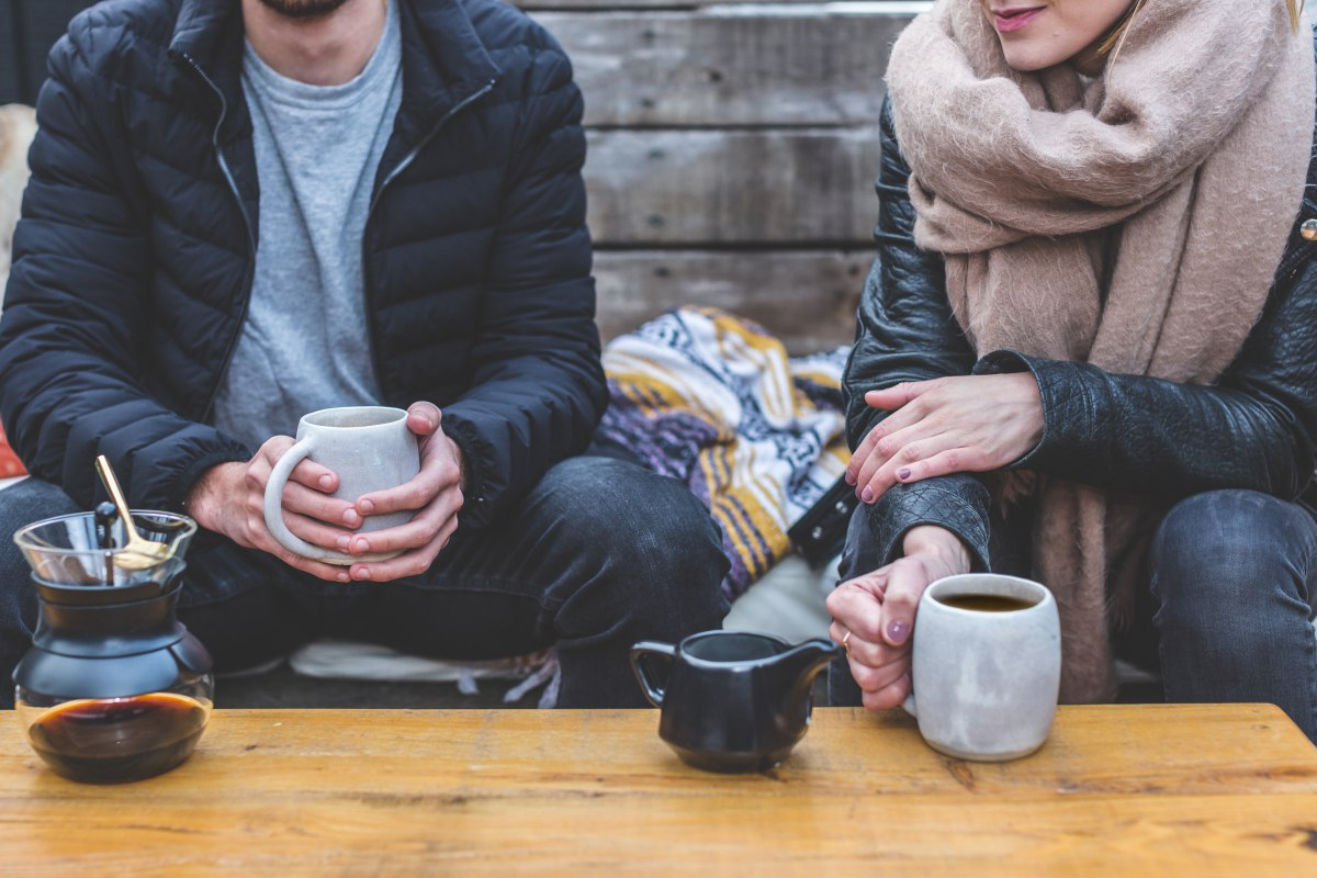 網路文章的可靠性較低,查詢「咖啡」與「性慾」已發表的醫學文獻較可信