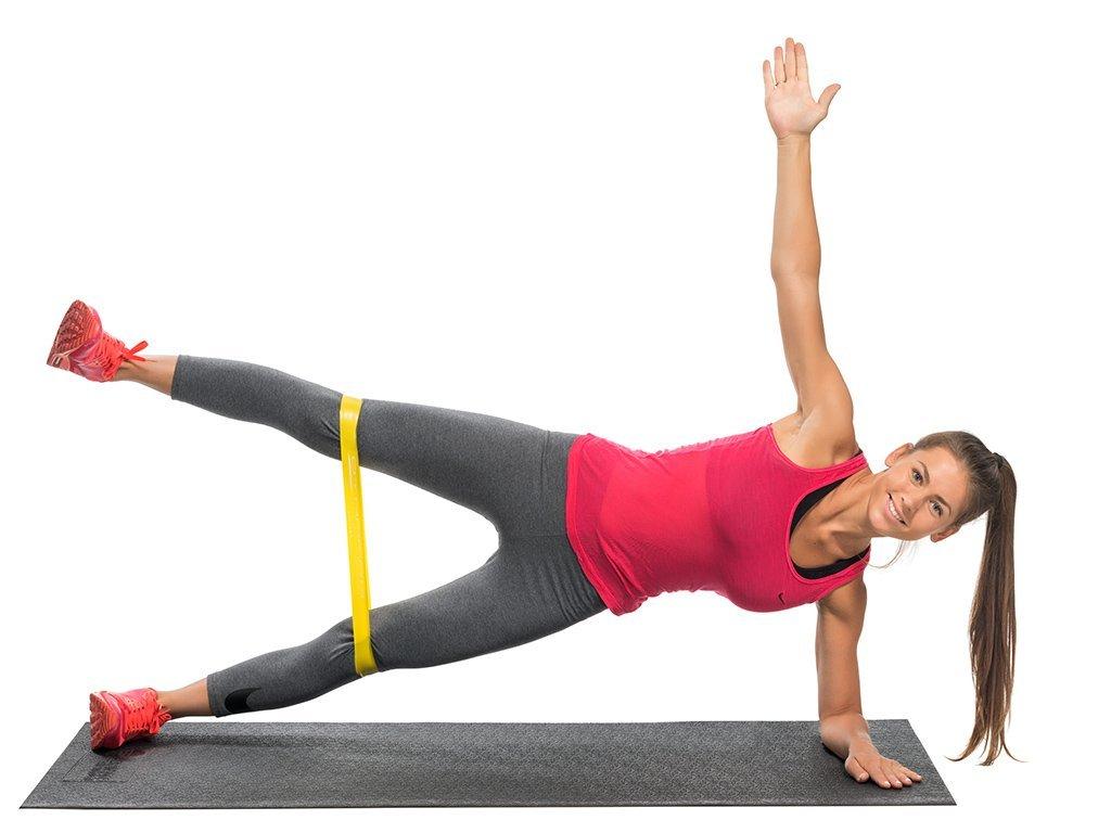 想要手臂小腿變細,做對運動以外,脂肪也要減少喔