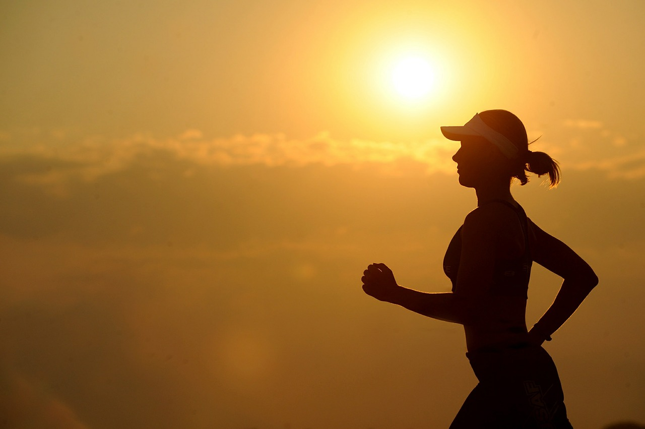 把握運動的邱氏333原則,可有效減肥