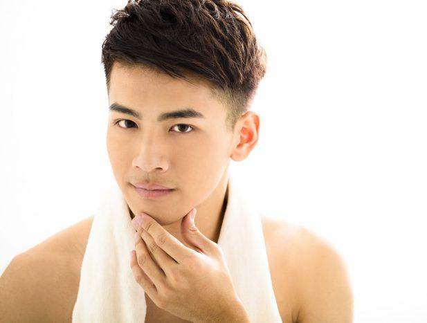 男性女乳治療新知