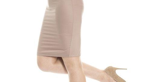 想有纖細的腿嗎?