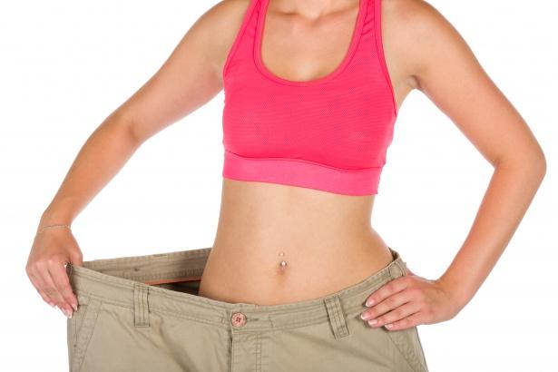 縮胃針注射後四個月,體重可減少五公斤左右