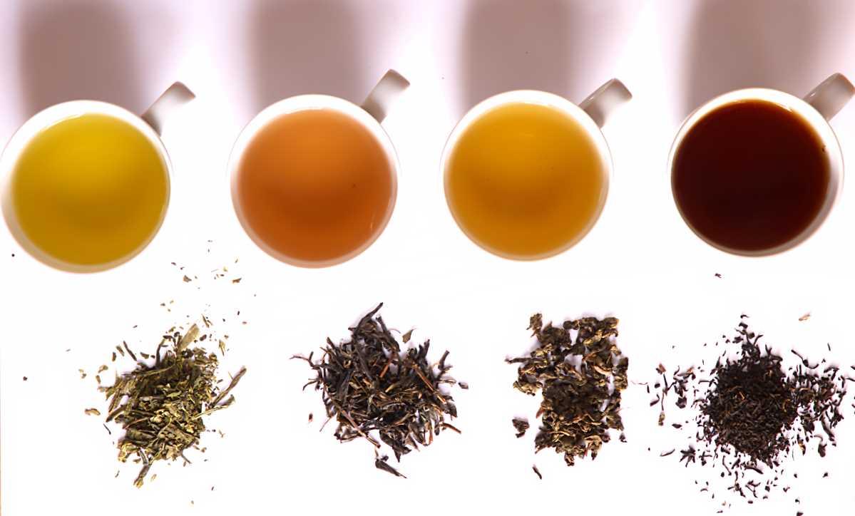 喝茶會引起便秘嗎?
