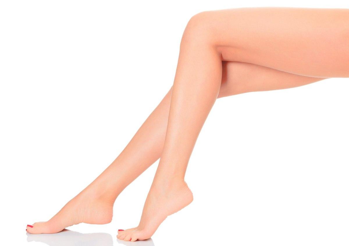 瘦腿成功案例