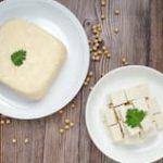 豆腐富含蛋白質熱量又低,是減肥的好食材