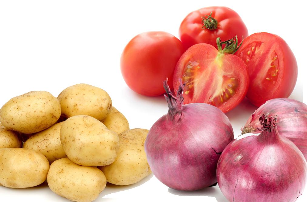 網路傳言吃番茄會中毒,可能是將番茄鹼和龍葵鹼混為一談