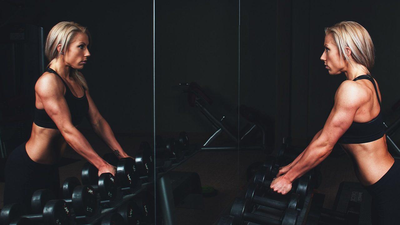 肌肉會變肥肉嗎?