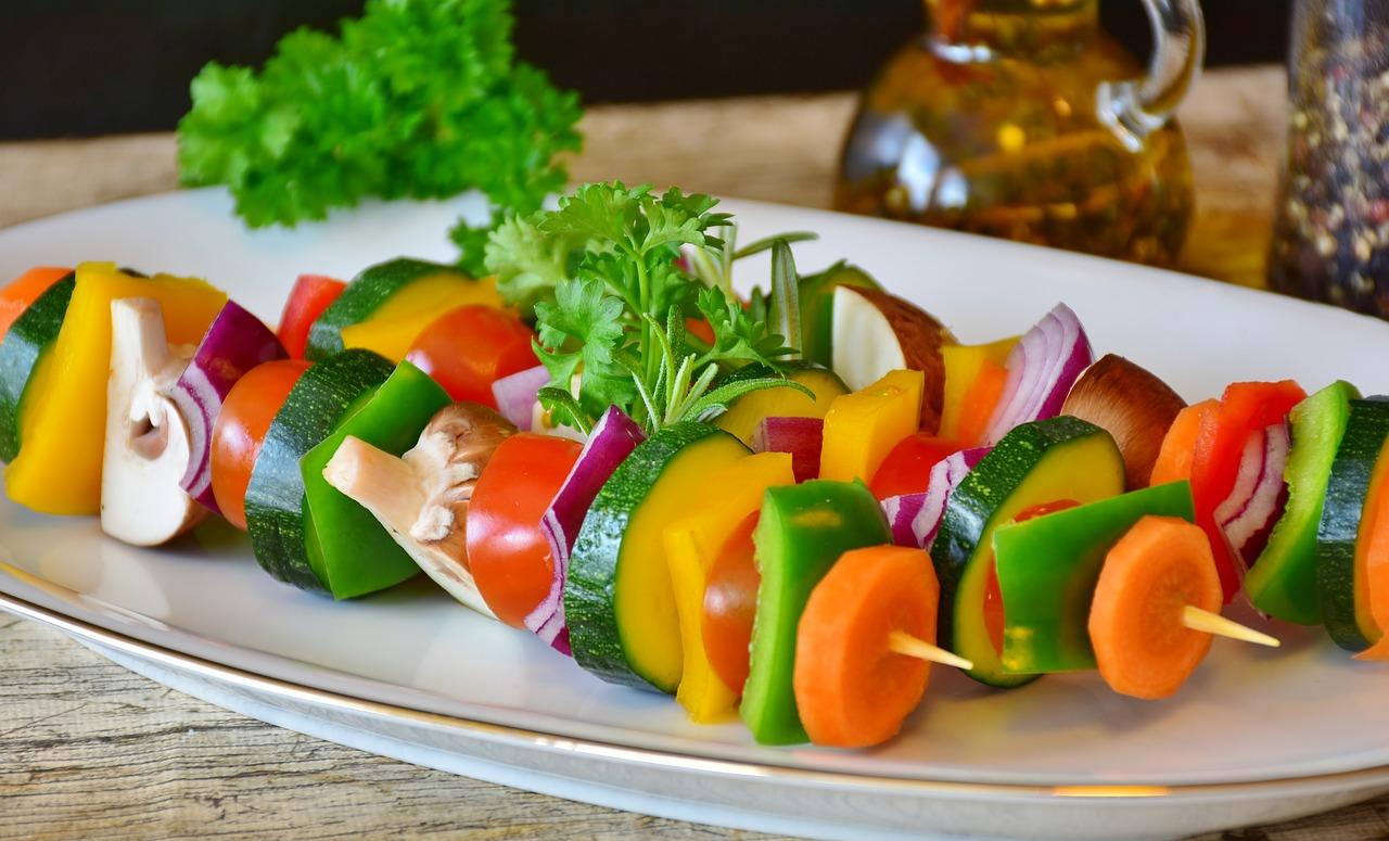 空腹吃菜不會刮胃的別擔心