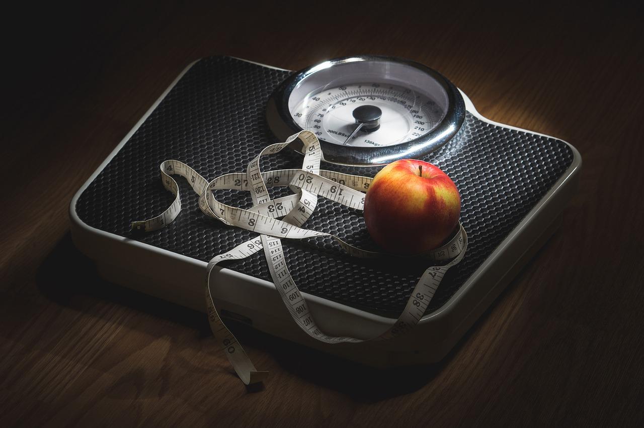 正確的減肥方法