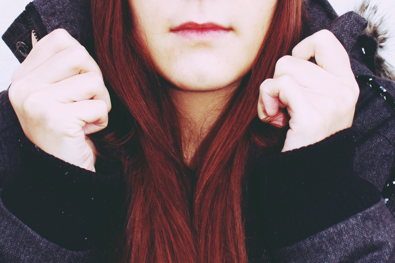 天冷穿得多最容易不自覺的發胖