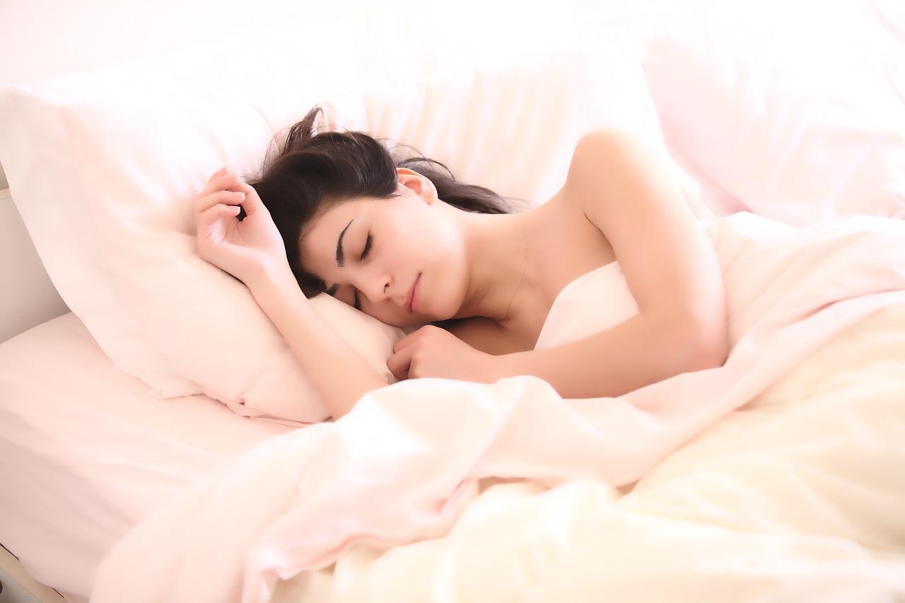 減肥...你有好好睡覺嗎?