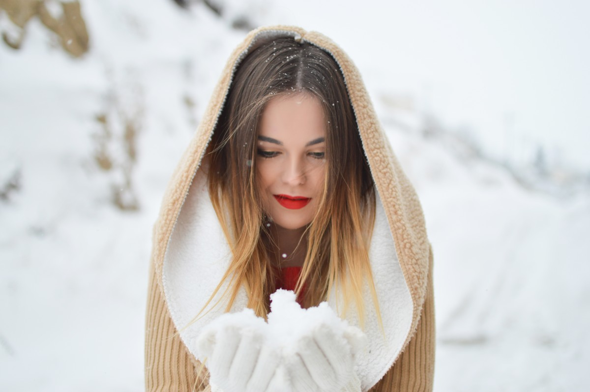 冬天護膚,避免長時間洗熱水澡