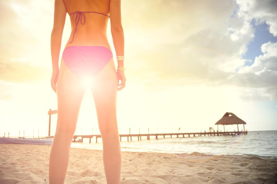 夏天到了...妳準備好了嗎? 沒關係抽脂讓妳想瘦哪就瘦哪